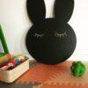 tablica kredowa króliczek