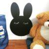 tablica magnetyczna króliczek